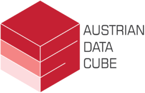 Austrian Data Cube Logo