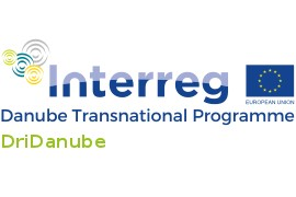 DriDanube logo