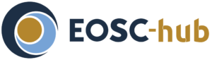 EOSC-hub logo