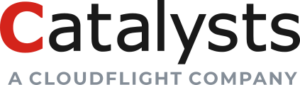 Catalysts logo