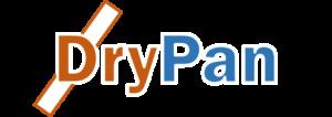DryPan logo