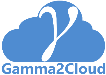 Gamma2Cloud logo