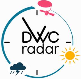 DWC radar logo
