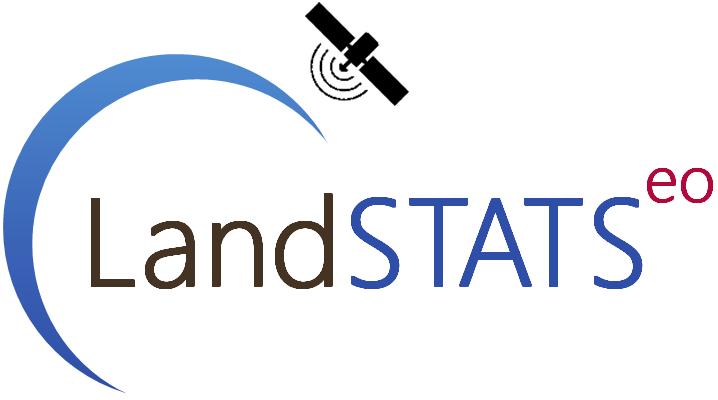 LandStats logo