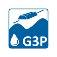 G3P logo