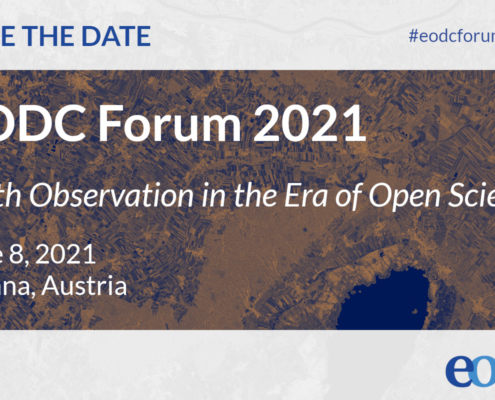 EODC Forum 2021 Save The Date