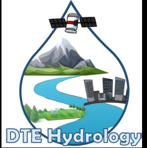 DTE Hydrology Logo