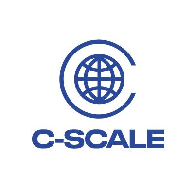 C-SCALE Logo