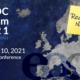EODC Forum 2021 Register now